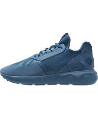 adidas Originals TUBULAR RUNNER Baskets basses shadow blue/red
