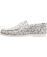 KIOMI Chaussures bateau white