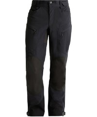 Haglöfs MOUNTAIN Pantalon classique true black solid