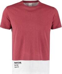 Pantone DYNAMIC FIT Tshirt imprimé bordeaux