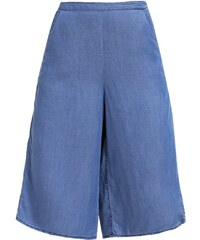Kaffe ESTHER Pantalon classique light denim wash