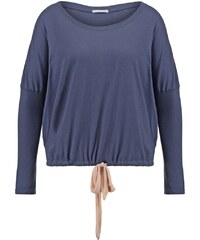 Eberjey Haut de pyjama beach blue