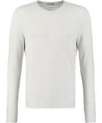 Calvin Klein SABERT Pullover zinc grey europe