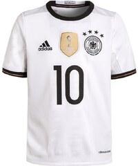 adidas Performance DFB GERMANY Article de supporter blanc/noir