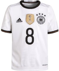adidas Performance DFB GERMANY Article de supporter blanc/noir