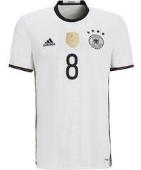 adidas Performance DFB GERMANY Tshirt de sport blanc/noir