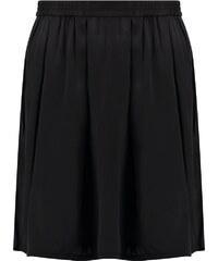 POP CPH Jupe plissée black