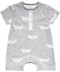 bellybutton Combinaison mottled grey