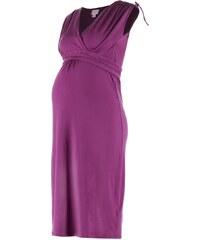 Boob BIANCA Robe en jersey purple