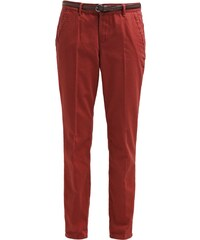 edc by Esprit Chino dark red