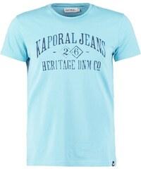 Kaporal TOREV Tshirt imprimé aqua
