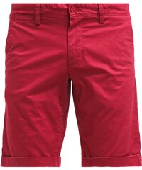 Teddy Smith Short lucky red