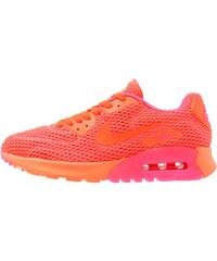Nike Sportswear AIR MAX 90 ULTRA BR Baskets basses total crimson/pink blast