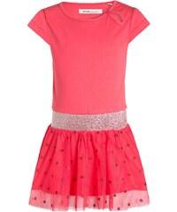 Emoi Robe en jersey paradise pink