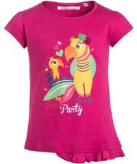 Emoi Tshirt imprimé very berry