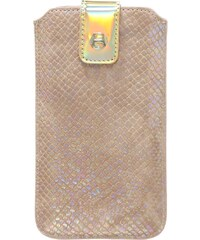 Iphoria Étui à portable pearl beige