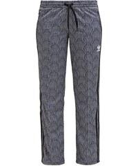adidas Originals SHELL TILE Pantalon de survêtement black/white