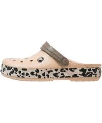 Crocs CROCBAND Mules gold/black