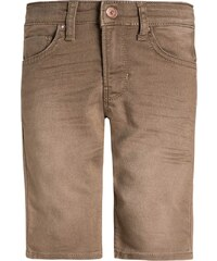 Cars Jeans ATLANTA Short en jean khaki