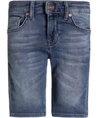 Cars Jeans ATLANTA Short en jean light blue denim