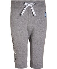 Playtech by name it NITPALI Pantalon 3/4 de sport grey melange