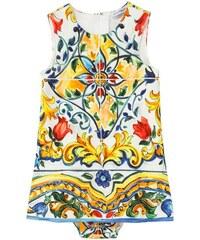 Dolce & Gabbana - Baby-Kleid für Unisex
