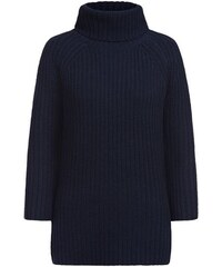 Herzensangelegenheit - Rollkragen-Pullover für Damen