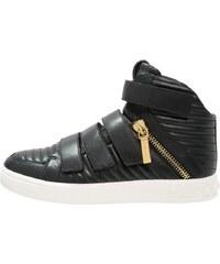 Pierre Balmain Baskets montantes black
