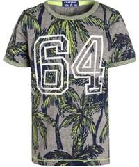 Claesen's Tshirt imprimé grey melee