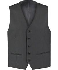 Selected Homme SHDONETAXCASH Gilet de costume black