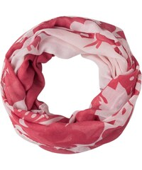 Anna Field Écharpe tube pink/rose