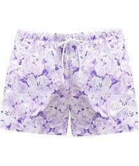 Nike Sportswear Short dark iris/white