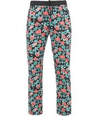TWINTIP Pantalon de survêtement black/coral