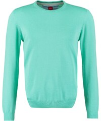 s.Oliver Pullover pale turquoise