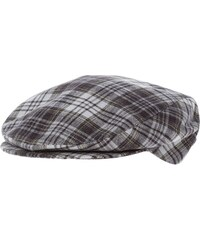 Menil RIVOLI Bonnet black check