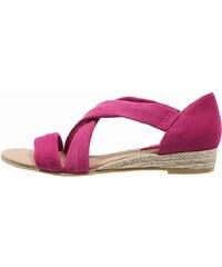 KIOMI Sandales compensées pink