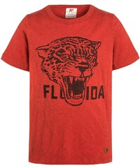 American Outfitters Tshirt imprimé heather red