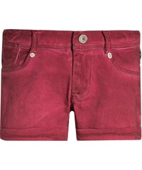 Petrol Industries HINLEY Short en jean dark cherry