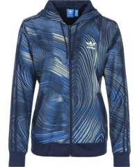ADIDAS ORIGINALS Windbreaker mit Allover Print