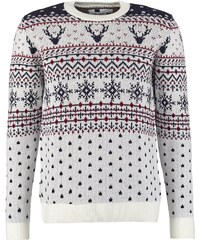 Topman Pullover off white