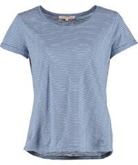 TOM TAILOR DENIM Tshirt imprimé greyish mid blue
