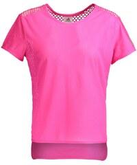 adidas Performance Tshirt de sport shock pink