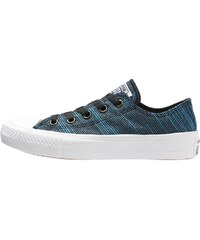 Converse CHUCK TAYLOR ALL STAR II Baskets basses charcoal/navy/white