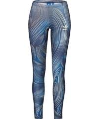 ADIDAS ORIGINALS Leggings mit grafischem Muster