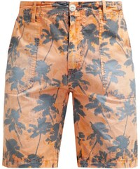 Petrol Industries Short pastel orange