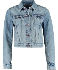GAP SPRING FESTIVAL Veste en jean medium wash