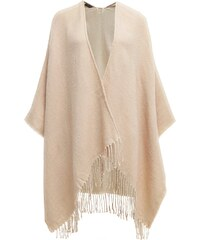 Dorothy Perkins Cape taupe/beige