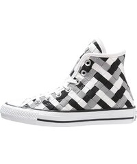 Converse CHUCK TAYLOR ALL STAR Baskets montantes dolphin/black/white