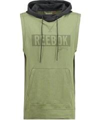 Reebok Sweatshirt canopy green