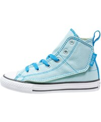 Converse CHUCK TAYLOR ALL STAR SIMPLE STEP Baskets montantes motel pool/spray paint blue